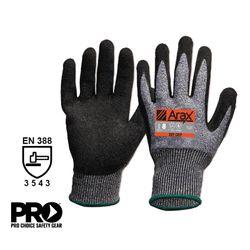 Glove Arax Dry Grip Size 8