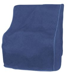 QUILTED CHAIR COVERS