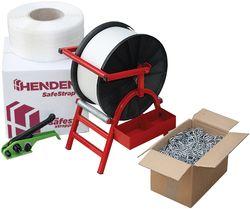 Strapping Starter Kit Henden® SafeStrap HD 16mm