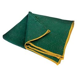 Quilted Furniture Blanket 1.8mx3.4m Green