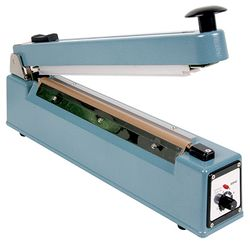 Impulse Heat Sealer 1100 Series 500mm with Cutter