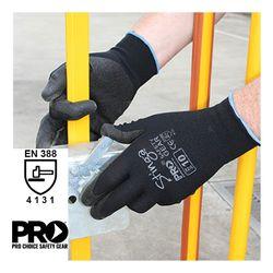 Glove Stinga Size 10