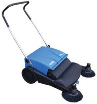 INDUSTRIAL SWEEPER - S800