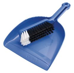 DUSTPAN & BRUSHES