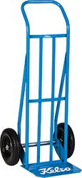 Multi-Purpose Handtruck Kelso® 250kg Flat-Free Wheel