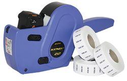 Labelling Gun Kendo 22 (Pricing/Numeric Date)