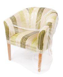 Dining Chair Bag 600+600x1500mm 30um 200/RL