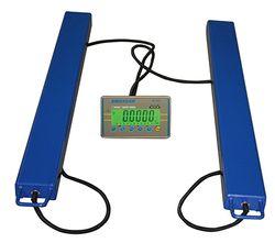 Pallet Beams Scale 2000kg x 0.5kg
