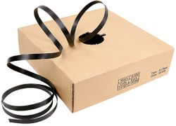 POLY STRAPPING DISPENSER BOX- H/DUTY