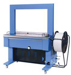 AUTOMATIC STRAPPING MACHINE 6000