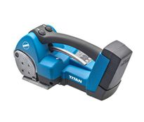 TITAN BATTERY STRAPPING TOOL - SERIES II
