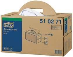 TORK 510 CLEANING CLOTHS