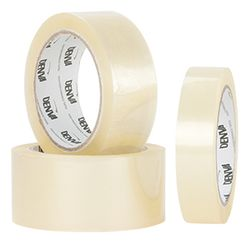 PACKAGING TAPE- VALUE GRADE