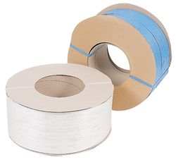 POLY STRAPPING- MACHINE ROLLS