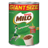 Hot Chocolate & Milo
