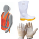 Gloves & Gumboots