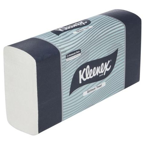 4456-01 Kleenex Optimum Paper Towel