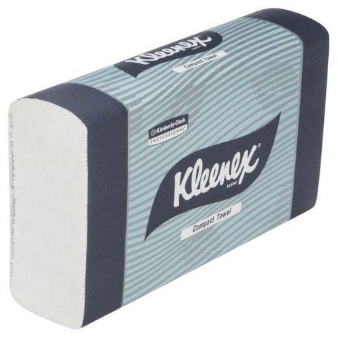 4440 Kleenex Compact Hand Towel