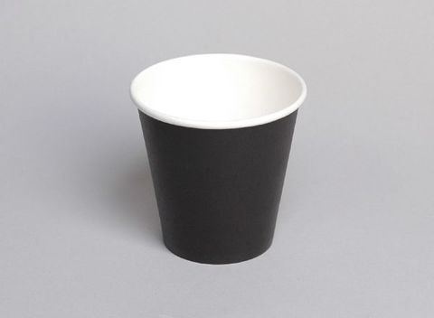 8oz Single Wall UNI-CUP Hot Cup