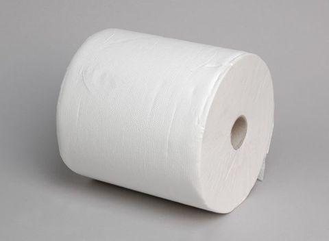 Coastal Autocut Paper Towels - White x 220 Metre