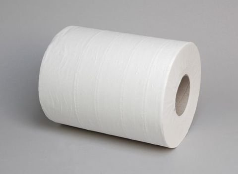 Coastal Top Midi 450 Centrefeed Paper Towels 2 Ply