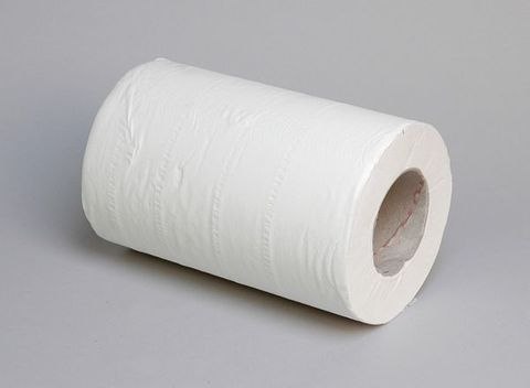 Coastal Top Mini 200 Centrefeed Paper Towels 2 Ply