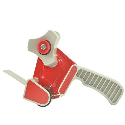 H11 Pistol Grip Tape Dispenser-Red