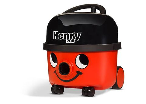 Numatic Henry 9L Dry Vacuum Cleaner