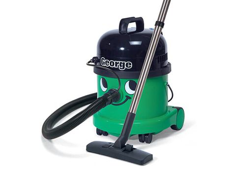 Numatic George 3 in 1 Extraction / Wet / Dry Vacuum Cleaner