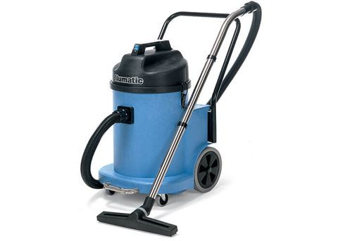Numatic 40L Twin Motor Wet and Dry Vacuum Cleaner