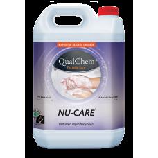 Nucare Perfumed Liquid Hand & Body Soap - 5L