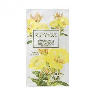NATPCSS De Cheri Natural Plastic Conditioner/Shampoo Sachets