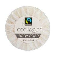 LOGICSP2 Eco Logic Pleatwrap Soap 20g