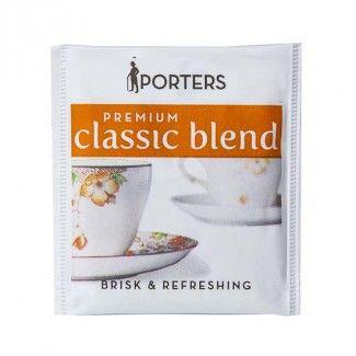 HPTP Porters Premium Blend Teabags
