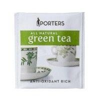 HPGT Porters Herbal Green Teabags