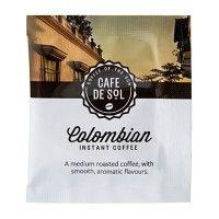 HPCC Cafe De Sol Colombian Coffee Sachets