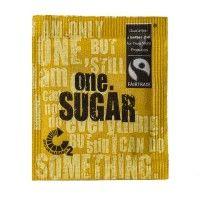 ONES One Fairtrade Sugar Sachets