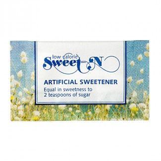 HPAS Sweet-N Artificial Sweetener Sachets