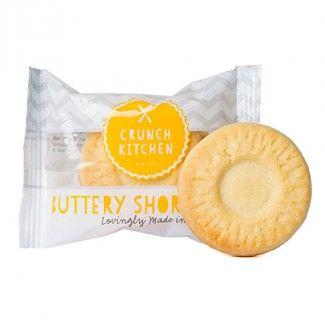 HPBP HealthPak Choc Chip & Shortbread Biscuits Twin Packs
