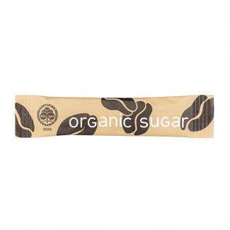 HPS5 Cafe Style Organic Sugar Sticks