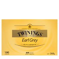 Twinings Earl Grey Teabags