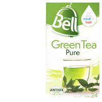Bell Pure Green Teabags