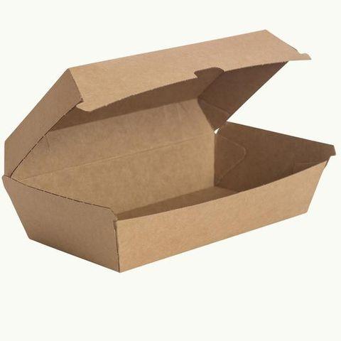 Kraft Snack Boxes