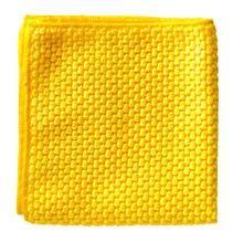 B-Clean Antibacterial Microfibre Cloth - Yellow