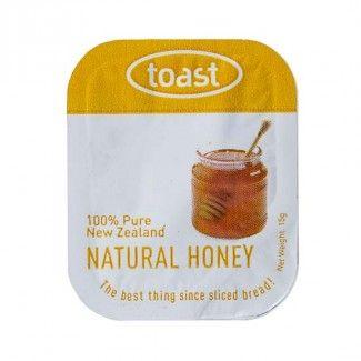 TOASTH Toast Honey PCU