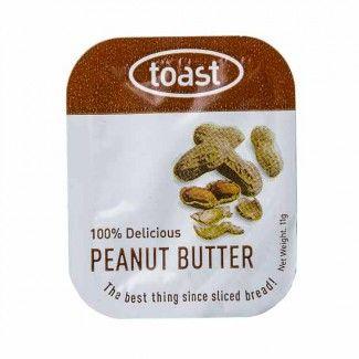 TOASTPB Toast Peanut Butter PCU