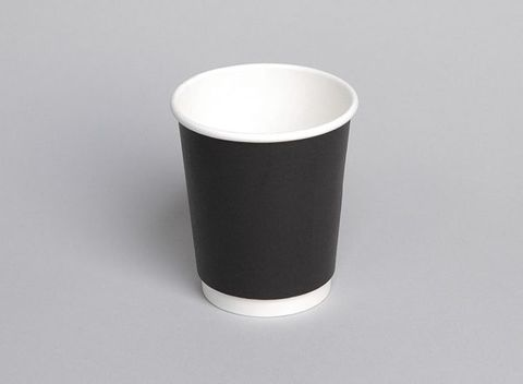 8oz Double Wall Hot Cup