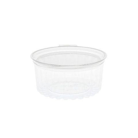 Uni-Pak Sho-Bowl 375ml/12oz - Flat Lid