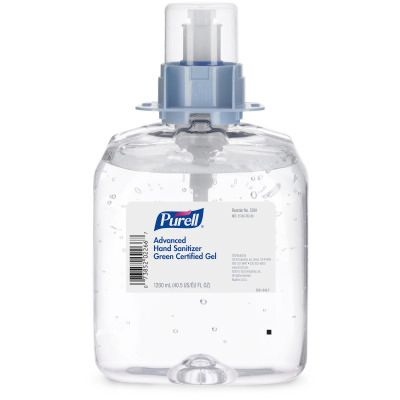 5193 Purell FMX Advanced Instant Hand Sanitizer Gel