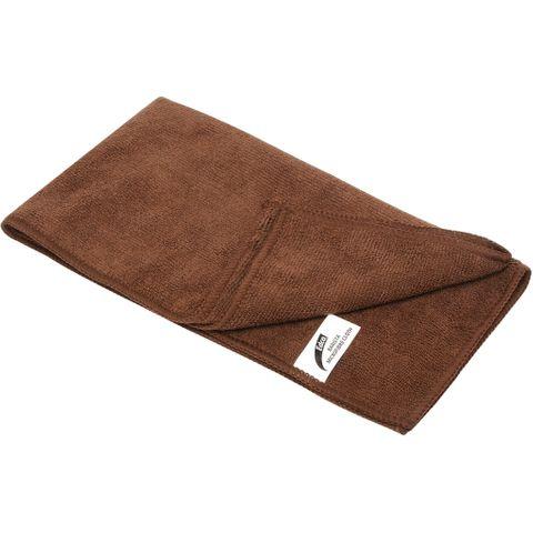 Edco Barista Microfibre Cloth 30cmx95cm - Brown